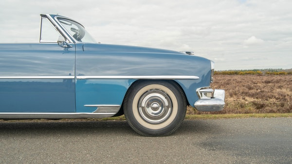 RESERVE LOWERED - 1954 Chrysler Windsor Deluxe For Sale (picture 19 of 62)
