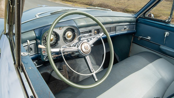 RESERVE LOWERED - 1954 Chrysler Windsor Deluxe For Sale (picture 24 of 62)