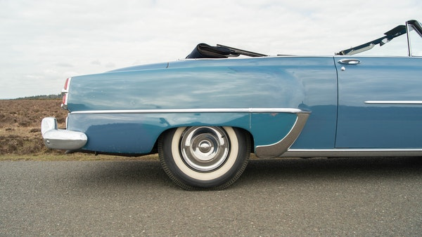 RESERVE LOWERED - 1954 Chrysler Windsor Deluxe For Sale (picture 22 of 62)