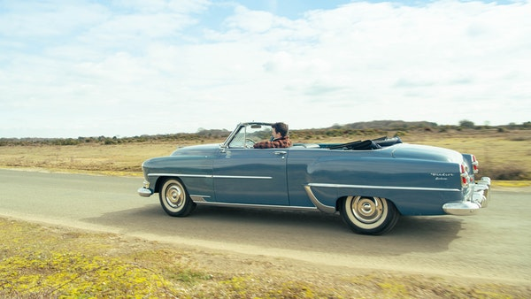 RESERVE LOWERED - 1954 Chrysler Windsor Deluxe For Sale (picture 8 of 62)