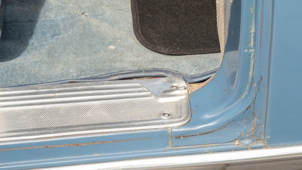 RESERVE LOWERED - 1954 Chrysler Windsor Deluxe For Sale (picture 49 of 62)
