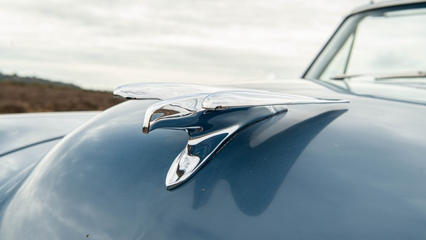 RESERVE LOWERED - 1954 Chrysler Windsor Deluxe For Sale (picture 39 of 62)