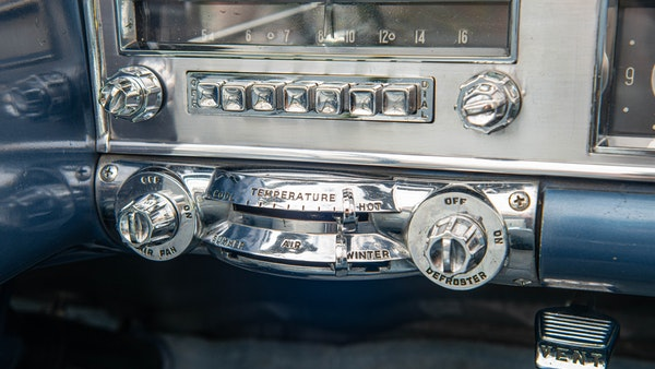 RESERVE LOWERED - 1954 Chrysler Windsor Deluxe For Sale (picture 32 of 62)
