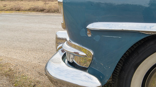 RESERVE LOWERED - 1954 Chrysler Windsor Deluxe For Sale (picture 46 of 62)