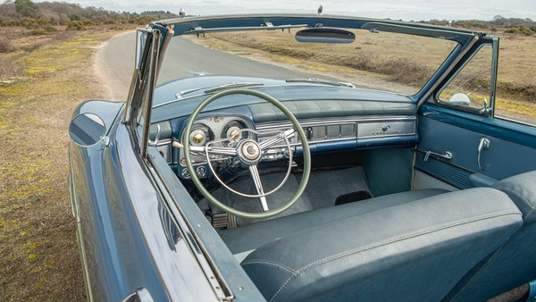 RESERVE LOWERED - 1954 Chrysler Windsor Deluxe For Sale (picture 24 of 111)