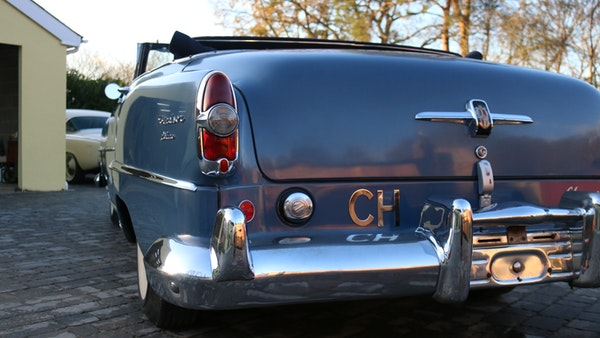 RESERVE LOWERED - 1954 Chrysler Windsor Deluxe For Sale (picture 65 of 111)