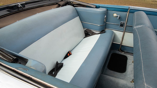 RESERVE LOWERED - 1954 Chrysler Windsor Deluxe For Sale (picture 34 of 111)
