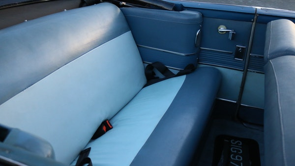 RESERVE LOWERED - 1954 Chrysler Windsor Deluxe For Sale (picture 63 of 111)