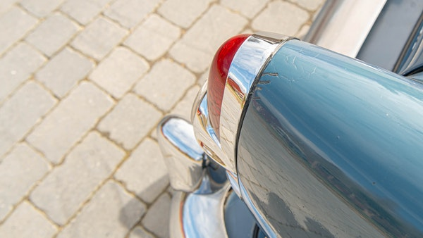 RESERVE LOWERED - 1954 Chrysler Windsor Deluxe For Sale (picture 52 of 111)