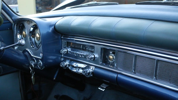 RESERVE LOWERED - 1954 Chrysler Windsor Deluxe For Sale (picture 74 of 111)