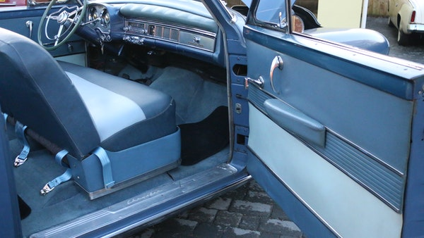 RESERVE LOWERED - 1954 Chrysler Windsor Deluxe For Sale (picture 75 of 111)
