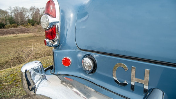 RESERVE LOWERED - 1954 Chrysler Windsor Deluxe For Sale (picture 41 of 111)