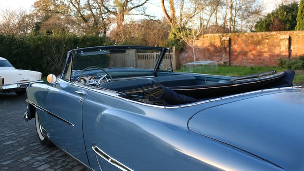 RESERVE LOWERED - 1954 Chrysler Windsor Deluxe For Sale (picture 66 of 111)