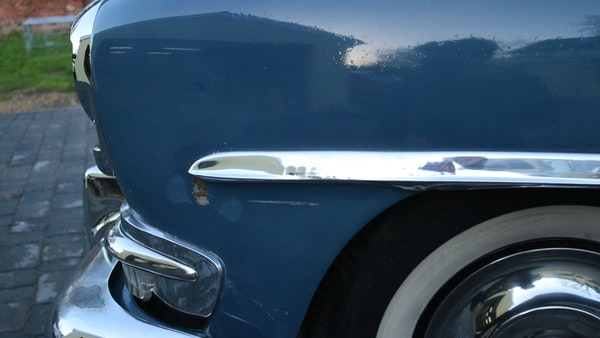 RESERVE LOWERED - 1954 Chrysler Windsor Deluxe For Sale (picture 67 of 111)