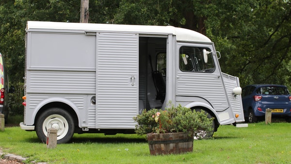 RESERVE REMOVED 1969 Citroen H For Sale (picture 11 of 138)