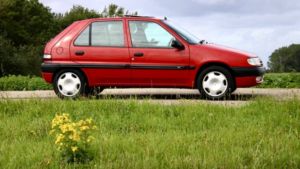1997 Citroen Saxo 1.6i VSX Auto For Sale (picture 35 of 133)