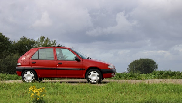1997 Citroen Saxo 1.6i VSX Auto For Sale (picture 33 of 133)