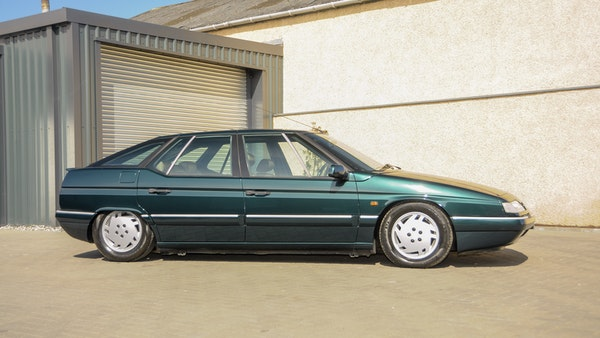 RESERVE LOWERED - 1993 CITROEN XM 3.0 V6 For Sale (picture 6 of 96)