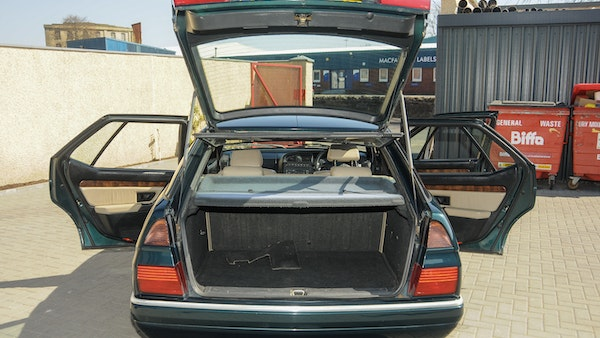 RESERVE LOWERED - 1993 CITROEN XM 3.0 V6 For Sale (picture 17 of 96)