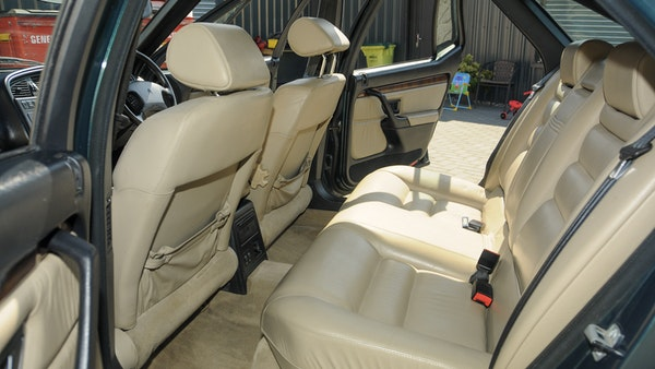 RESERVE LOWERED - 1993 CITROEN XM 3.0 V6 For Sale (picture 34 of 96)