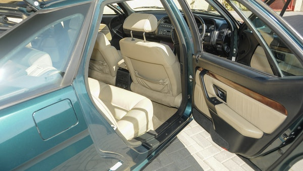 RESERVE LOWERED - 1993 CITROEN XM 3.0 V6 For Sale (picture 43 of 96)