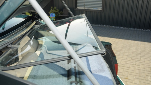 RESERVE LOWERED - 1993 CITROEN XM 3.0 V6 For Sale (picture 18 of 96)