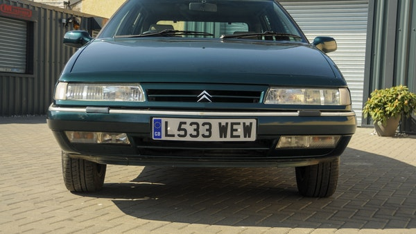 RESERVE LOWERED - 1993 CITROEN XM 3.0 V6 For Sale (picture 5 of 96)