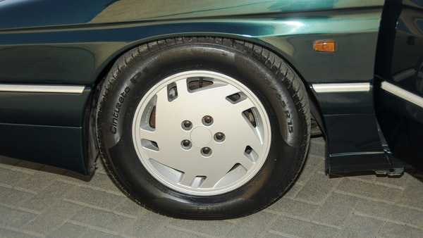 RESERVE LOWERED - 1993 CITROEN XM 3.0 V6 For Sale (picture 32 of 96)