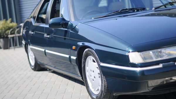 RESERVE LOWERED - 1993 CITROEN XM 3.0 V6 For Sale (picture 10 of 96)