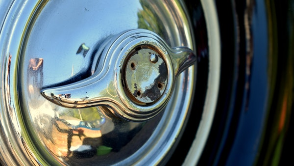1935 Crossley Regis Six Saloon For Sale (picture 87 of 119)
