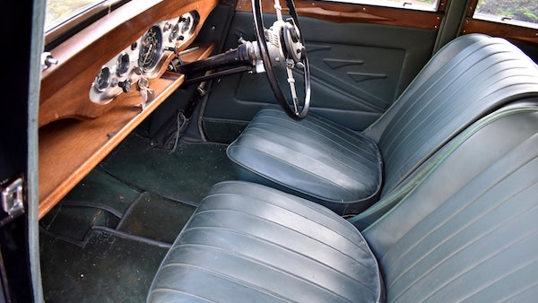 1935 Crossley Regis Six Saloon For Sale (picture 32 of 119)