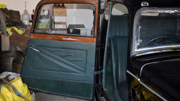 1935 Crossley Regis Six Saloon For Sale (picture 25 of 119)