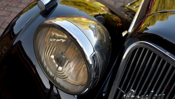 1935 Crossley Regis Six Saloon For Sale (picture 56 of 119)