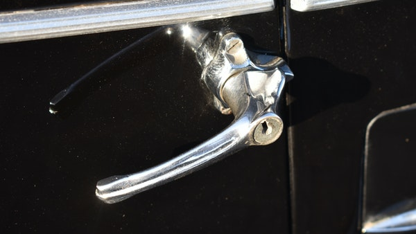 1935 Crossley Regis Six Saloon For Sale (picture 78 of 119)