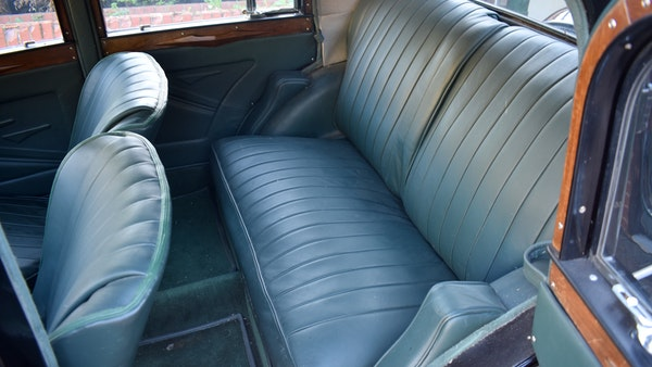 1935 Crossley Regis Six Saloon For Sale (picture 33 of 119)
