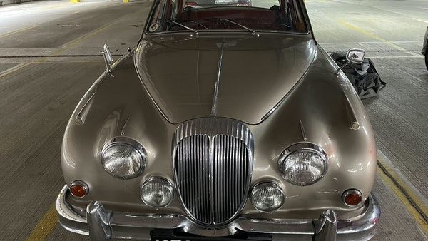 RESERVE LOWERED - 1965 Daimler 2.5 V8 For Sale (picture 6 of 40)