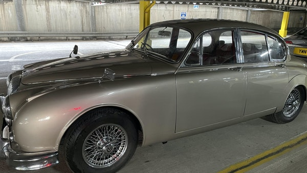 RESERVE LOWERED - 1965 Daimler 2.5 V8 For Sale (picture 8 of 40)