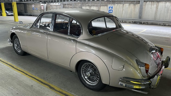 RESERVE LOWERED - 1965 Daimler 2.5 V8 For Sale (picture 4 of 40)