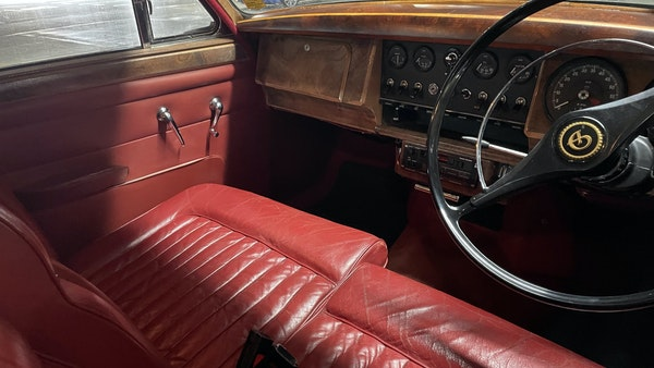 RESERVE LOWERED - 1965 Daimler 2.5 V8 For Sale (picture 20 of 40)