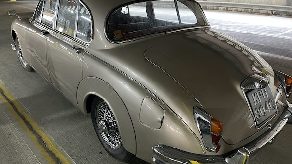 RESERVE LOWERED - 1965 Daimler 2.5 V8 For Sale (picture 13 of 40)