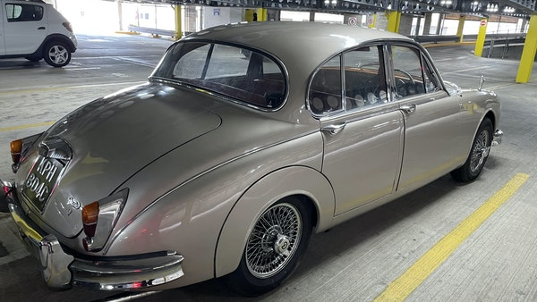 RESERVE LOWERED - 1965 Daimler 2.5 V8 For Sale (picture 3 of 40)