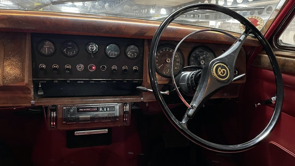 RESERVE LOWERED - 1965 Daimler 2.5 V8 For Sale (picture 19 of 40)