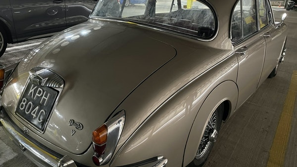 RESERVE LOWERED - 1965 Daimler 2.5 V8 For Sale (picture 7 of 40)