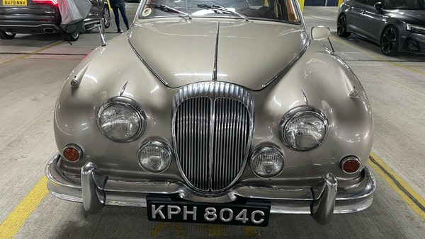 RESERVE LOWERED - 1965 Daimler 2.5 V8 For Sale (picture 5 of 40)
