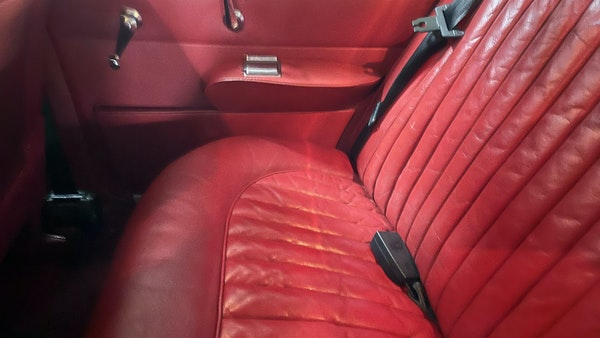 RESERVE LOWERED - 1965 Daimler 2.5 V8 For Sale (picture 22 of 40)