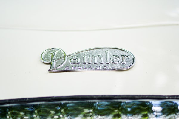 1961 Daimler SP250 'Dart' For Sale (picture 79 of 112)