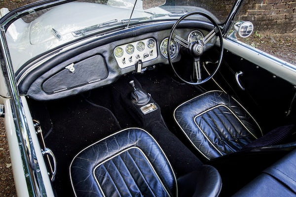 1961 Daimler SP250 'Dart' For Sale (picture 55 of 112)