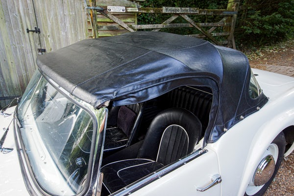 1961 Daimler SP250 'Dart' For Sale (picture 25 of 112)