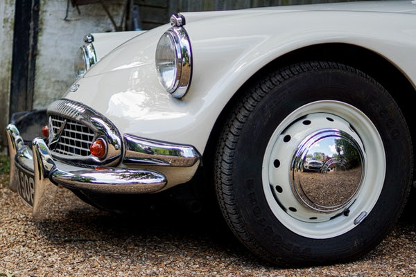 1961 Daimler SP250 'Dart' For Sale (picture 22 of 112)