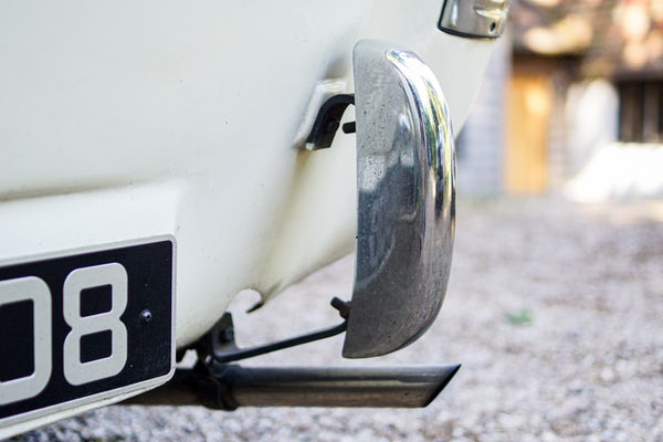 1961 Daimler SP250 'Dart' For Sale (picture 69 of 112)